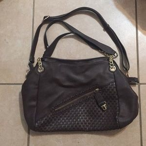 Shoedazzle shoulder bag